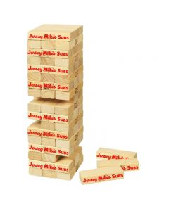 "Giant Jenga: 22"" High: Includes Carry Bag"