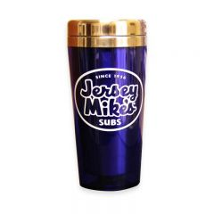 Jersey Mike's Travel Tumbler